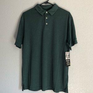 NWT✨ Ben Hogan Men's Golf Shirt. Size: Med.